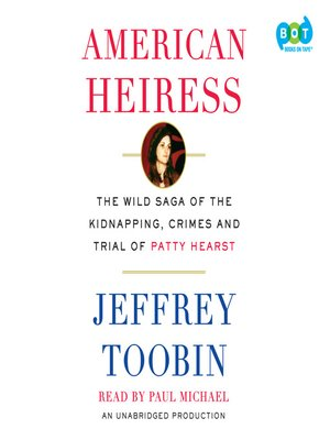 cover image of American Heiress